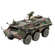 Revell - 03256 - Maquette de Char TPZ 1 Fuchs