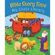 Bible Story Time