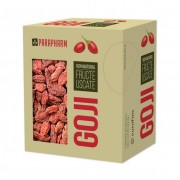 Goji - fructe deshidratate