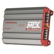 Amplificator auto MTX Terminator stereo TR100.2