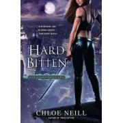 Hard Bitten by Chloe Neill