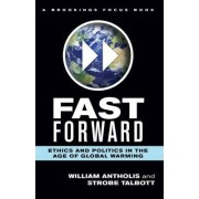 Fast Forward by Antholis William