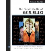 The Encyclopedia of Serial Killers by Michael Newton