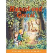 Hansel and Gretel: Peng:Hansel & Gretel by Cameron Fox
