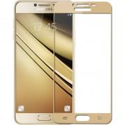 Folie protectie ZMEURINO TEMPFULLCIX_SGJ5PGD Sticla Securizata Full Body Auriu pentru SAMSUNG Galaxy J5 Prime