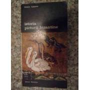 Istoria Picturii Bizantine Vol. 1-3 - Viktor Lazarev