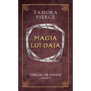 Magia lui Daja, Cercul de magie, Vol. 3