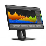 Monitor HP Z24nf, 23.8 IPS/LED, 1920x1080 FHD, 1000:1, 8ms, 250cd, DVI/HDMI/DP/MHL, USB, PIVOT, 3y