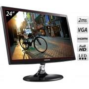 "Monitor LED Samsung 24"" S24B350H Full HD, VGA, HDMI"