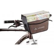 VAUDE Aqua Deluxe Box - Sac porte-bagages - beige/marron Sacoches porte-bagage