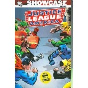 Showcase Presents Justice League Of America TP Vol 03 by Gardner Fox