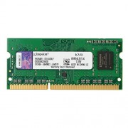 Kingston 4GB 1600MHz DDR3 CL11 Notebook RAM KVR16S11S8/4