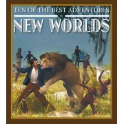 Ten of the Best Adventures in New Worlds by Professor of Latin David West