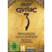 Gothic 3 Enhanced Gold Edition Pc