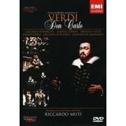Riccardo Muti - Verdi: Don Carlo (0724359944296) (2 DVD)