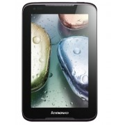 Lenovo Ideatab A1000 Tablet (7 inch,4GB, Wi-Fi+3G+Voice Calling), Black