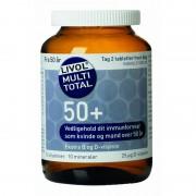 Livol Multi Total 50+ 100 st Vitaminpiller