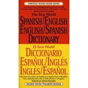 The New World Spanish-English English-Spanish Dictionary by Salvatore Ramondino