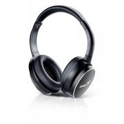 Genius HS-940BT Bluetooth Headphones with Mic (Iron Grey)