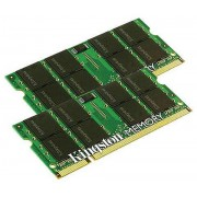 Kingston Apple Notebook DDR2 667MHz 4GB (KTA MB667K2/4G)