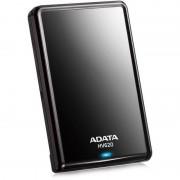"Hard disk extern Adata HV620 500GB 2.5"" Negru"