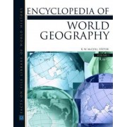 Encyclopedia of World Geography by R.W. McColl
