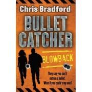 Blowback by Chris Bradford
