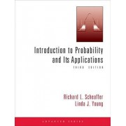 Introduction to Probability and Its Applications by Richard L. Scheaffer
