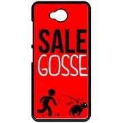 Coque Microsoft Lumia 650 Sale Gosse 6