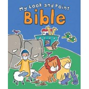 My Look and Point Bible by Christina Goodings