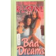 Bad Dreams by R L Stine