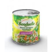 Amestec de legume macedonean Bonduelle 425 ml