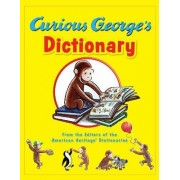 Curious George's Dictionary by Editors Of The American Heritage Dictionaries