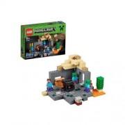 Lego Minecraft™ - Loch 21119