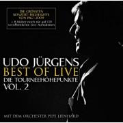 Best Of Live - Die Tourneehöhepunkte Vol. 2