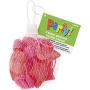 Bubble Star Collana Party Bag Fillers, confezione da 4