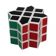 Dodolive Anise Magic Speed Cube Eco-friendly Plastics Anti-POP Structure Puzzle Cube