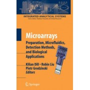 Microarrays by Kilian Dill