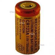 Batterie pour FUJI DL123 - Garantie 1 an