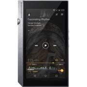 PIONEER XDP300RS - Portabler HiRes Digital Audio Player, silber