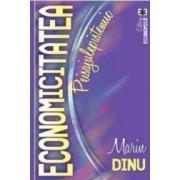 Economicitatea. Peisajul Epistemic - Marin Dinu