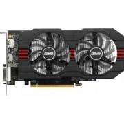 Placa video Asus Radeon R7 360 OC 2GB DDR5 128Bit