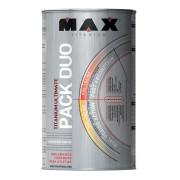 Ultimate Pack DUO - ( 44packs ) - Max Titanium