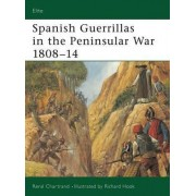 Spanish Guerrilla in the Peninsular War by Richard Hook