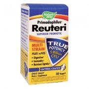 Примадофилус Реутери Nature's Way 148 мг, 30 капсули