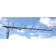 Antena Externa HDTV 7 elementos - Electril