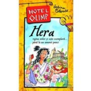 Hotel Olimp - Hera - Sabina Colloredo