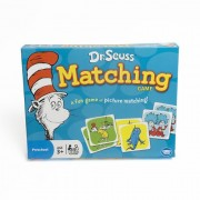 Dr. Seuss Matching Game (Versione Inglese)