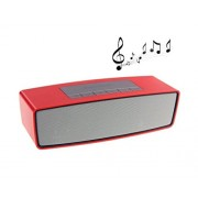 StuffHoods Wireless Portable Bluetooth Speaker For Nokia E5 Bluetooth Speaker Original Speaker Mobile Speaker   Mobile Wireless Mini Speaker   HD Bass Sound Rechargeable Speaker  Built in Speakerphone & FM Radio  TF Card CHIP SD Card   Memory Card   LED L