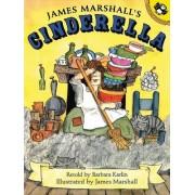 James Marshall's Cinderella by James Marshall